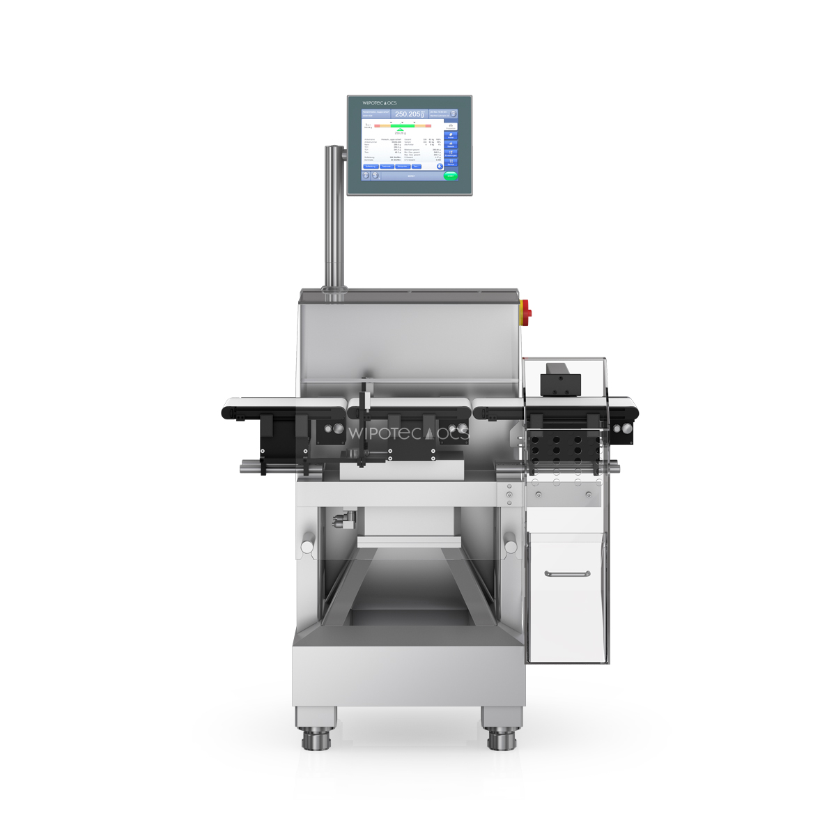 checkweigher-hc-a-front-view